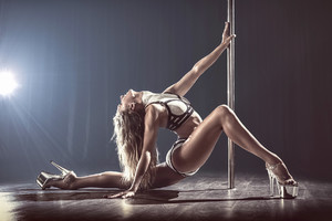 Treener Pole Dance