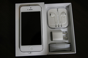 Apple iPhone 5 64GB / Samsung Galaxy I9500 /i9505 S4 16GB